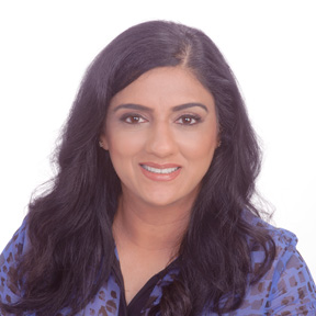Dr Nina Bhatti