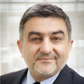 Dr. Ahmed Naraghi