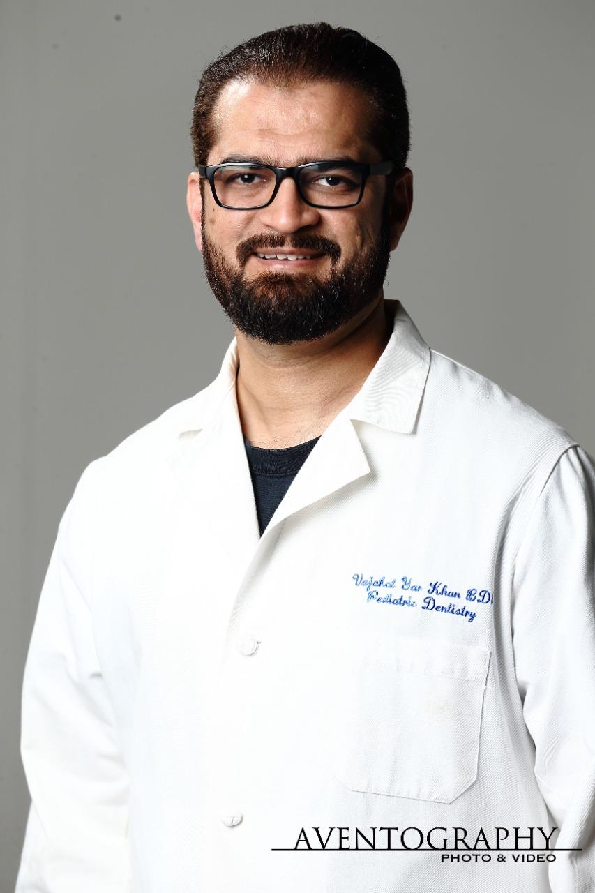 Dr. Vajahat Yar Khan