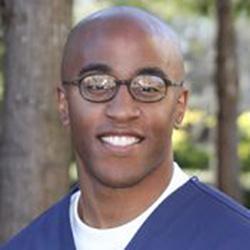 Dr. Jared Williams