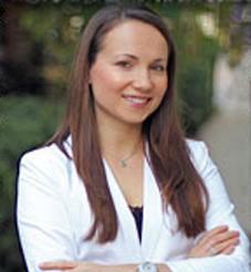 Dr. LIza Shevchenko