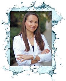 Dr. Liza Schevchenko